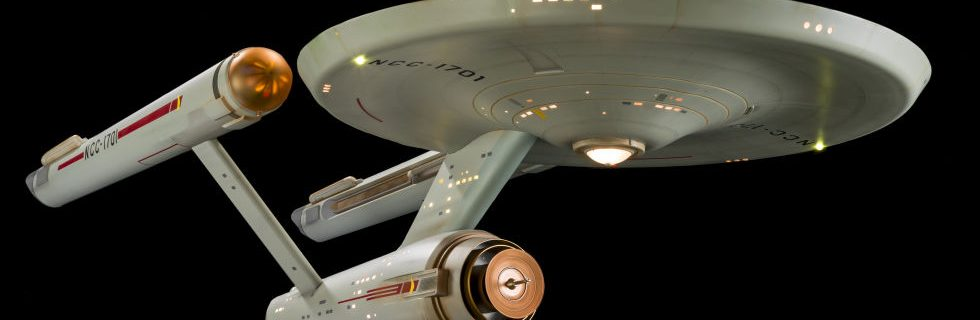 USS Nokomis Invites You to Join Us to Celebrate THE 50TH ANNIVERSARY OF STAR TREK!